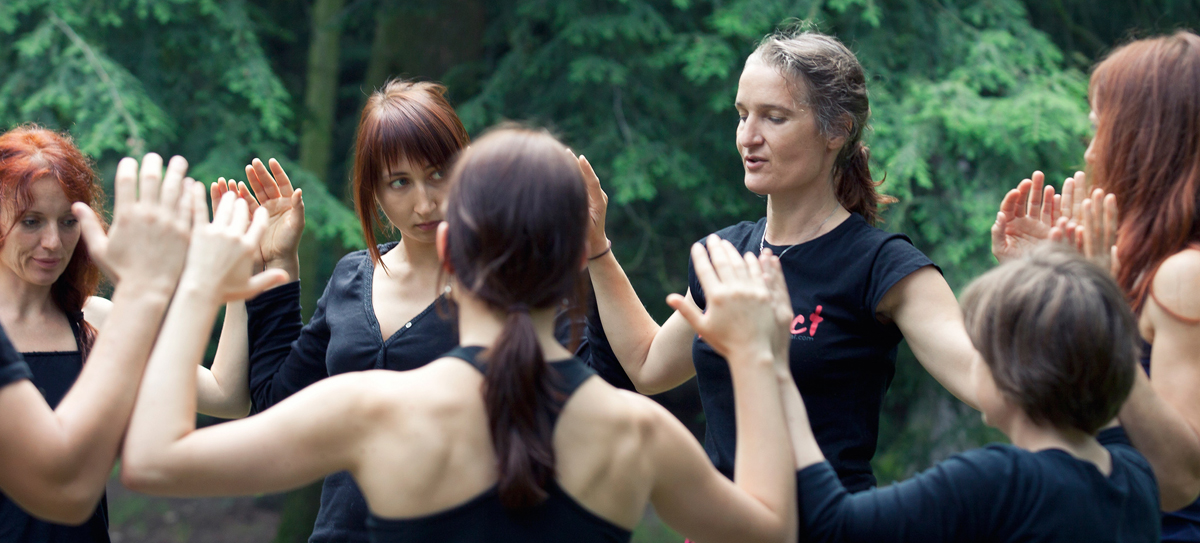 6.-7.6.2020 - Women taoistic retreat, Zvolen (SK)