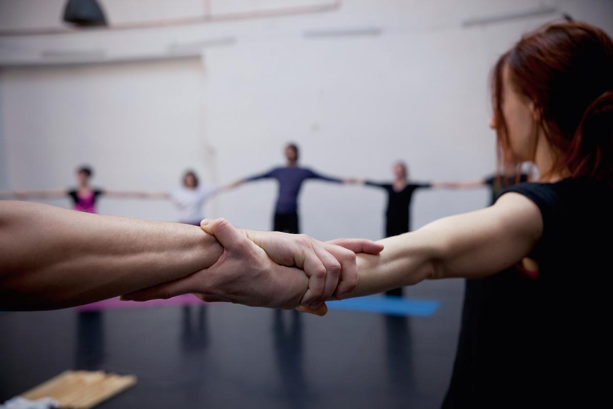 Medicína v tanci