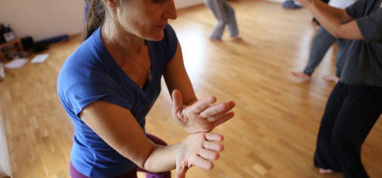 English Dancing Qigong
