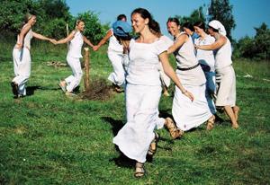 Slováci, kam sa podel váš tanec?