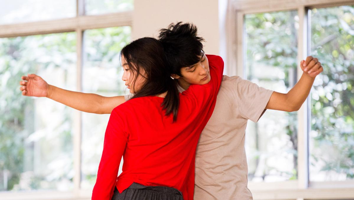 1.-5. 5. 2019 - Dancing Qigong_EMBODIED YIN-YANG