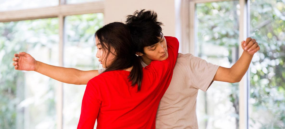 1.-5. 5. 2019 - Dancing Qigong_STELESNENÝ JIN-JANG