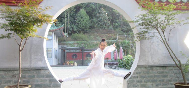 Hory Wudang v srdci Číny – miesto mýtov, legiend a skutočných bojovníkov Kung fu
